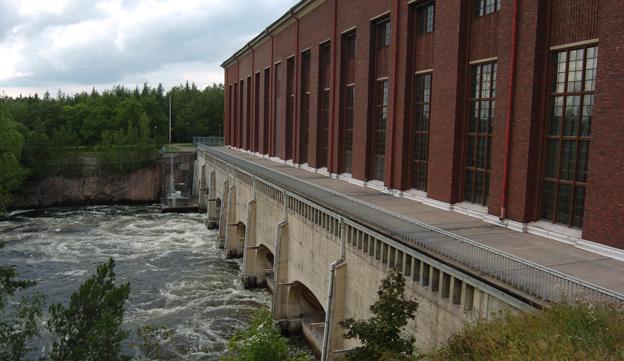 Vesivoimalla on ratkaiseva rooli tulevaisuuden energiajärjestelmässä