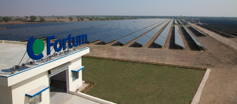 Sometimes you have to go far away to see the light: Solar and future energysystem