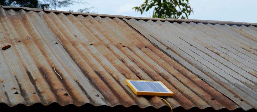 Aurinkoenergiaan liittyvillä innovaatioilla helpotustasähköpulaan