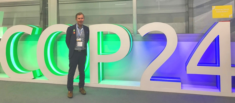 COP24 adopted the Katowice Rulebook – An early gift from Santa