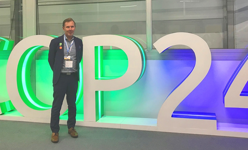 COP24 adopted the Katowice Rulebook – An early gift fromSanta